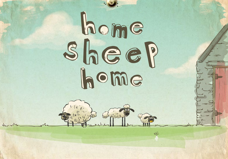 game sheep home sheep 2