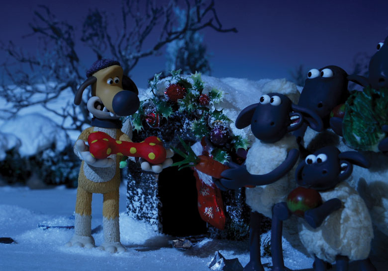 Christmas Offers in Shaun's Online Store! | Shaun the Sheep
