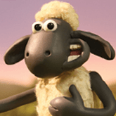 shaun the sheep n andrew