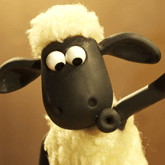 Shaun the sheep fan
