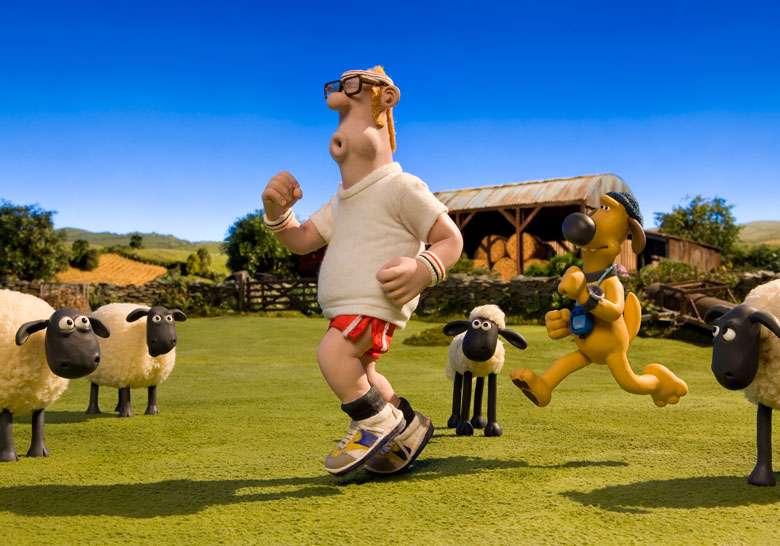 all episodes of shaun the sheep