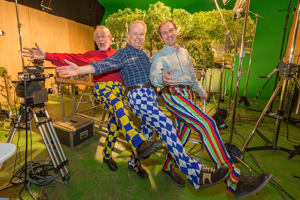 Join Wrong Trousers Day 2016!