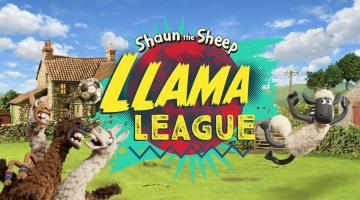 Llama League Trailer