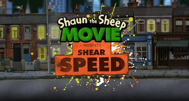 Shear Speed