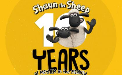 Celebrate 10 Years of Mayhem in the