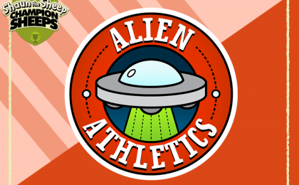 Alien Athletics