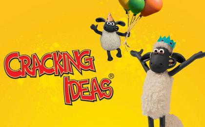New Cracking Ideas Competition