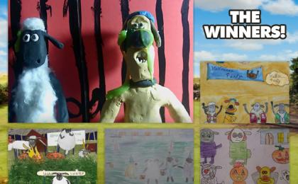 October's Art Yard Winners Announced!