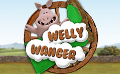 Welly Wanger