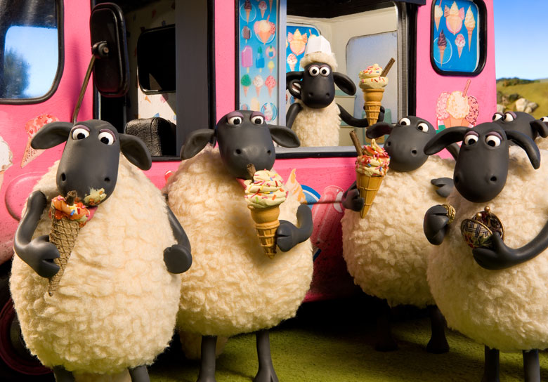 Uk Half Term Events With Shaun Shaun The Sheep