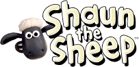 Shawn The Sheep and the Pogo Shovel