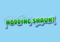 Nodding Shaun