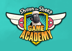 Create a Shaun Computer Game!