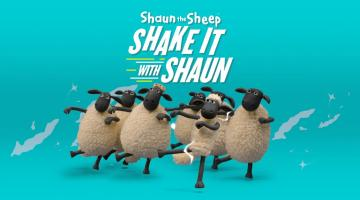 Shake It With Shaun
