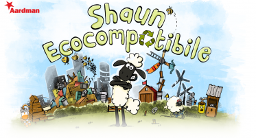Shaun Ecocompatibile