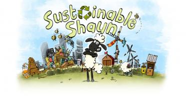 Sustainable Shaun App