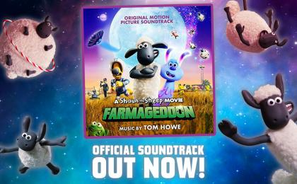 Farmageddon Soundtrack Out Now!