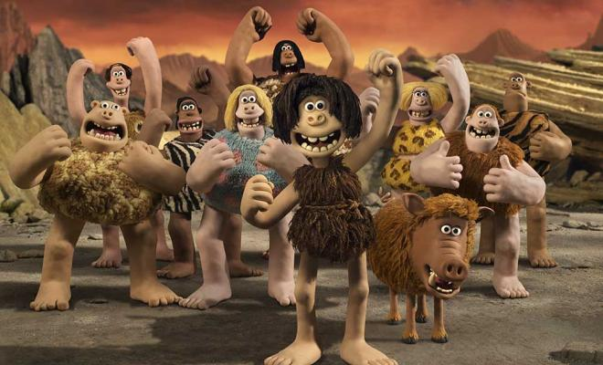 Brand New Early Man Trailer Released